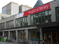 McLennan Library Building