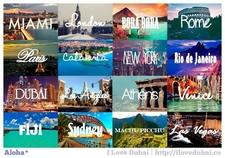 Pic Of World Destinations