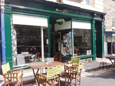 Visit Penryn Pubs, Restaurants And Coffee Shops