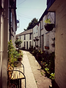Visit Penryn For Beautiful Old Buildings
