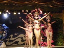 Plataforma Samba Dancers Photo 14378902 350tall