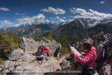 Tatra Mountain Guide