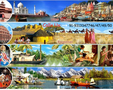 Tours Package India