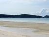 Saracen Bay Beach Panorama