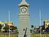 World War I Memorial Clock