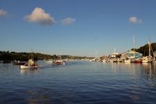 Visit Penryn Quay