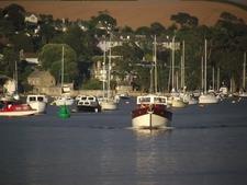 Visit Penryn River Boats