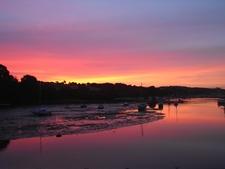 Visit Penryn Sunrise