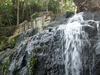 Waterfall Near Sok San Village