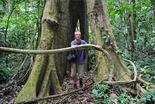 In The Amazon
