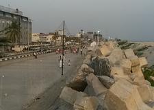 Bar Beach, Lagos