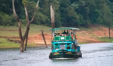 Boating Pranav Bhasin
