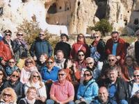 Burak Rehber Kapadokya 2014 16