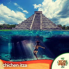 Chichenitza 7th Wonder