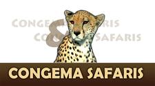 Congema Safari Logo