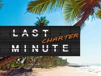 Last Minute Charter Danmark - Afbudsrejser
