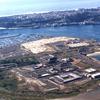 Hatfield Marine Science Center Aerial View