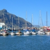 Hout Bay Harbor