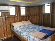 Isba Cabin