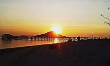 Kanawa Sunset