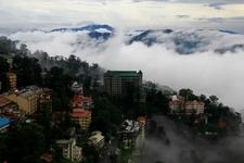Mansoon Shimla