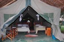 Mara Budget Camp 1