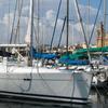 Msida Marina Boats