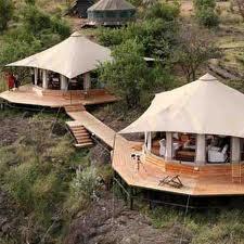 Oleseki Masai Mara Tented Camp