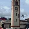 Piliyandala Clock Tower