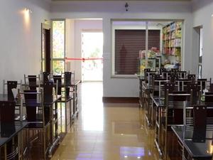 Multcuisine Restaurant