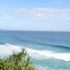 Snapper Rocks Surf Break