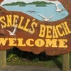 Welcome To Snells Beach