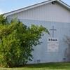 St Francis Church In Te Awanga
