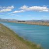Tekapo-Pukaki Canal