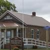 Wawatam Town Hall
