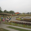 Vajra Go Karting Which Is Open To Civilians Also Is A Big Attraction