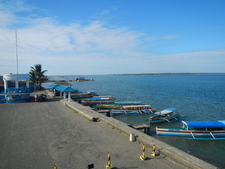 The Alaminos Wharf