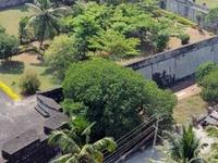 Anchuthengu Fort