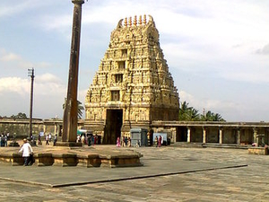 Stone Marvels Trail to Belur, Halebid & Shravanabelagola