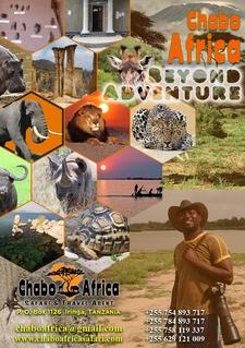 Chabo Africa Gugo