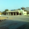 GSRTC Bus Stand In Thara