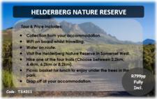 Helderberg Nature Reserve