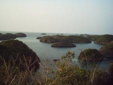 Hundred Islands