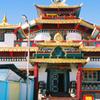 The Zang Dhok Palri Phodong Monastery