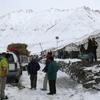 Khardong La Pass