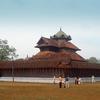 Peruvanam Mahadev Temple Goparums