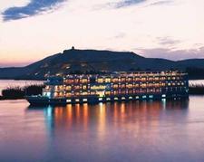 Nile Cruise Oferta De Crucero Por El Nilo