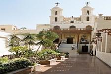 Opcin 3 Un Da Completo Con Visitas Por El Cairo Islmica Y Cristiana La Iglesia Colgante En El Cairo 720x840