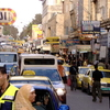 Main Street In Ramallah