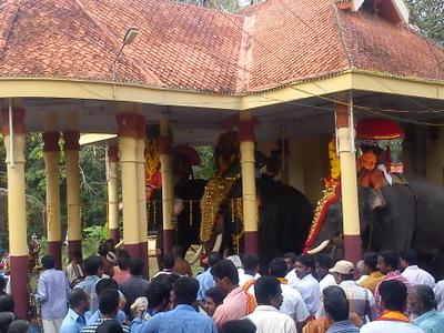 Shivarathri Uthsavam
